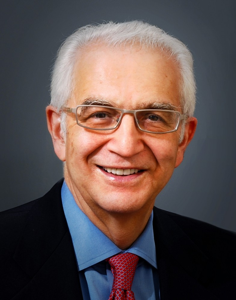 Dr. Foad Nahai