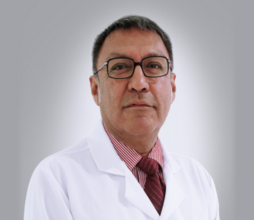 Dr. José Córdova Ordillo