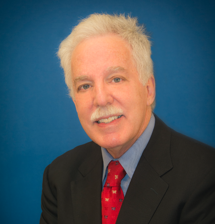 Dr. Federick Menick
