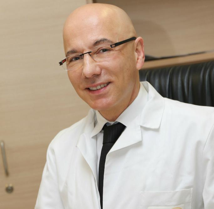 Dr. C. Can Cedidi