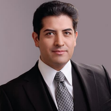 Dr. Alfredo Hoyos