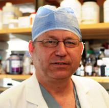 Dr. Dennis Orgill