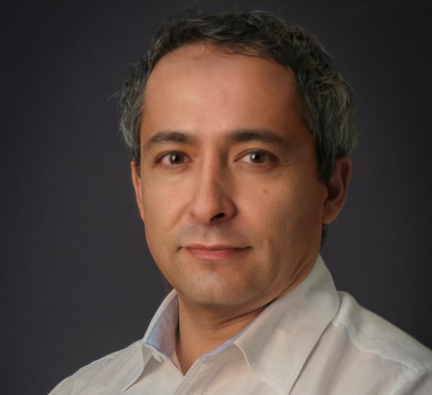 Dr. Fernando Urrutia