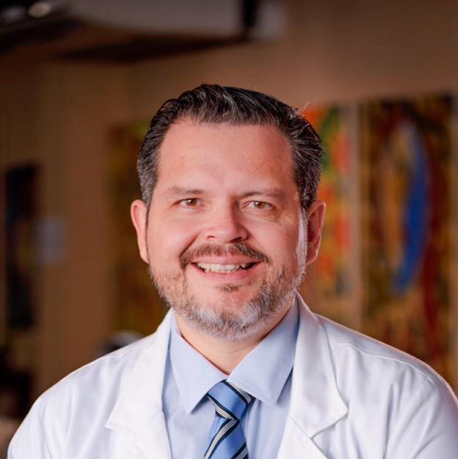 Dr. Héctor Durán