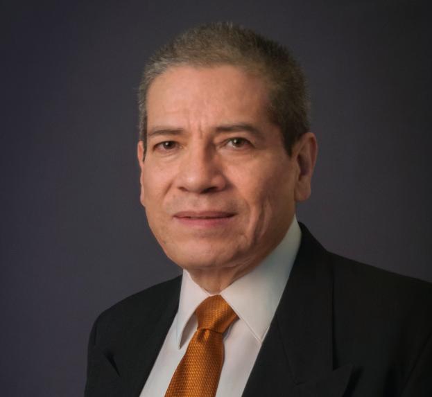 Dr. Jesús Cuenca Pardo