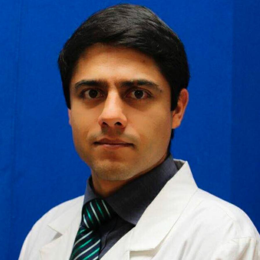 Dr. Gerardo Muñoz