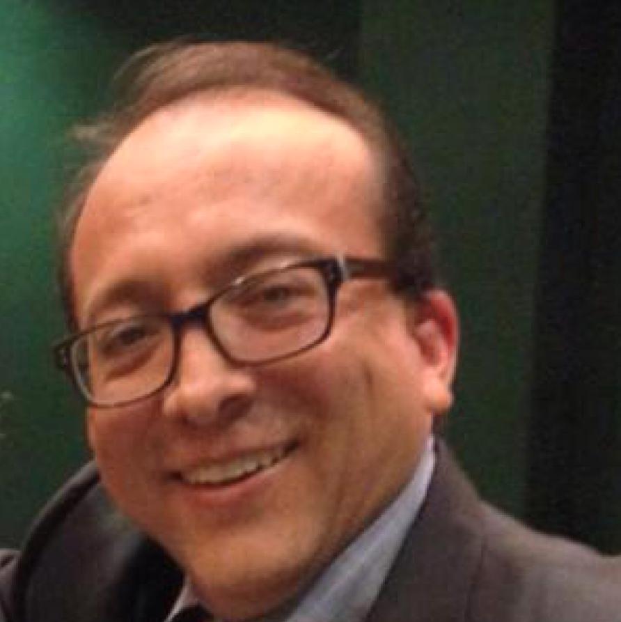 Dr. José David Medina