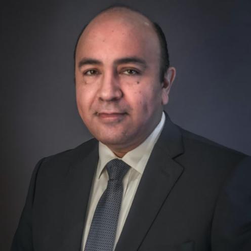 Dr. Mauricio Manuel García