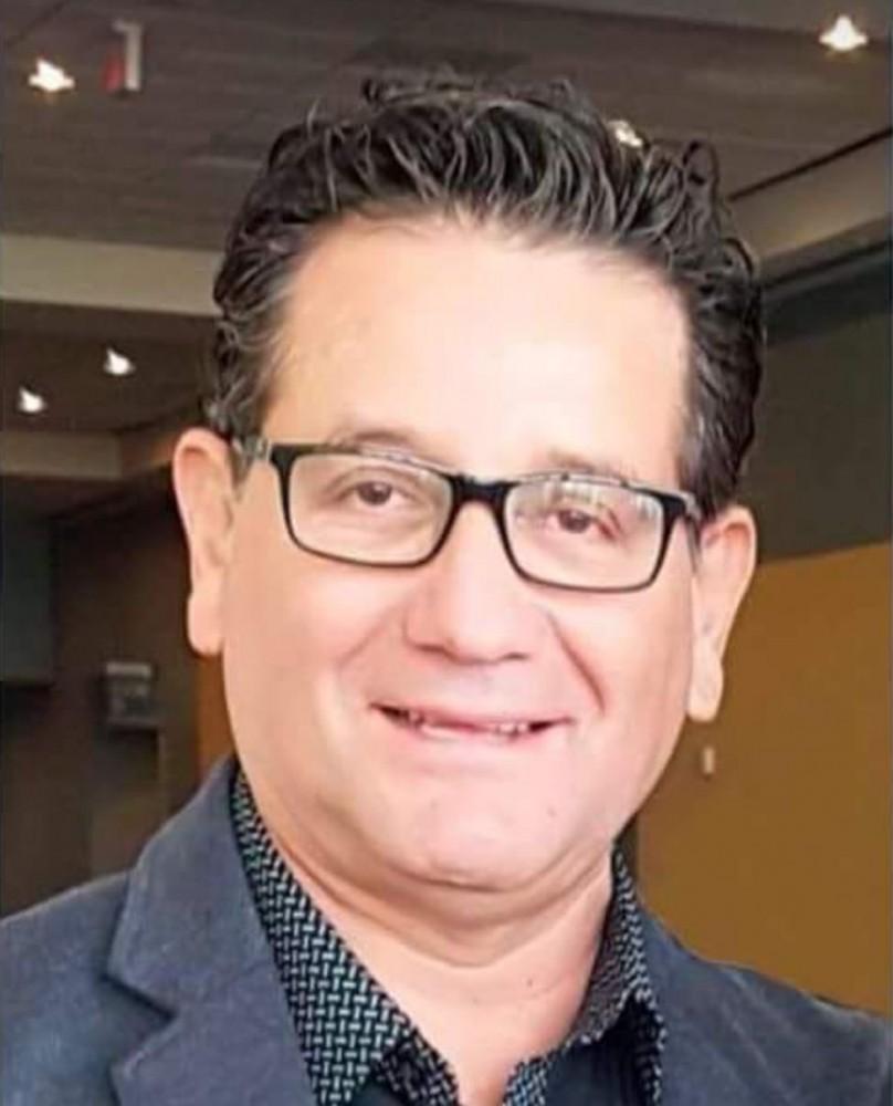 Dr. Alfredo Meza Perez