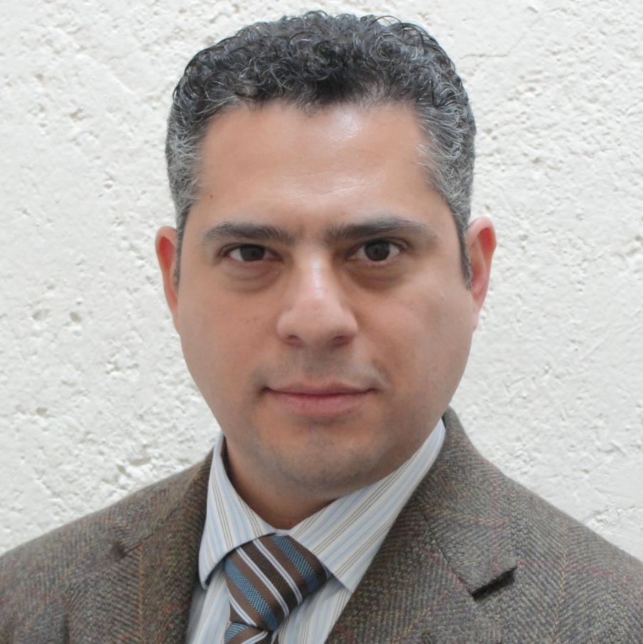 Dr. Antonio Espinosa de los Monteros